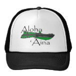Mālama Moloka'i Hats