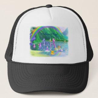 Malamite Tag! Trucker Hat