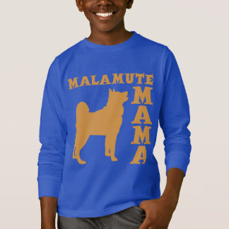 MALAMUTE MAMA T-Shirt
