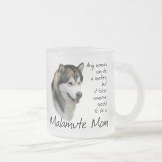 Malamute Mom Mug