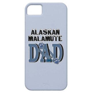 Malamute VATI de Alaskischer iPhone 5 Fundas