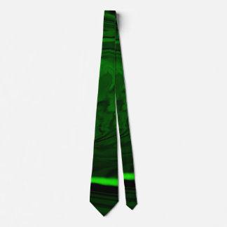 malaquita verde de la textura corbata