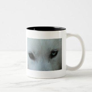 Mala's Eyes Cup Coffee Mug