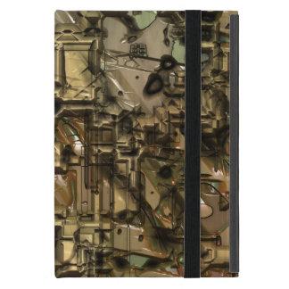 Malas opciones del robot 1 2 Powiscases iPad Mini Carcasas