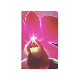 Malasia, orquídea cuaderno