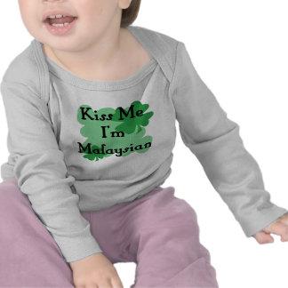 Malasio Camisetas