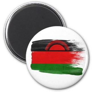 Malawi Flag Magnets
