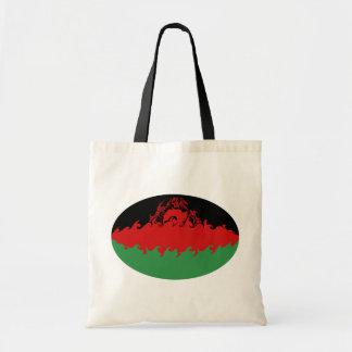 Malawi Gnarly Flag Bag