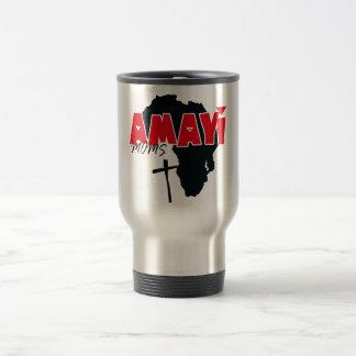 Malawi Kids - Official Logo Travel Mug