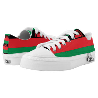 Malawi Low-Top Sneakers