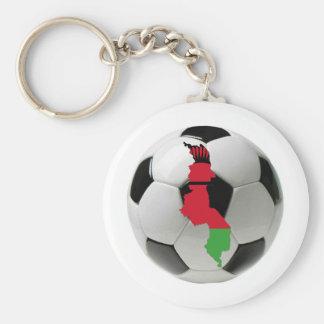 Malawi national team keychain