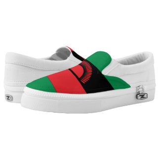 Malawi Slip-On Sneakers