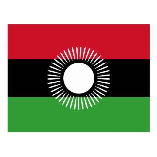 Malawi Tarjetas Postales
