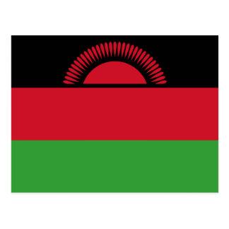 Malawi Tarjeta Postal