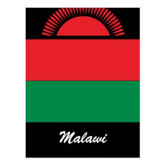Malawi Postales