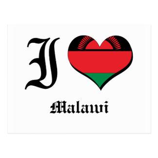 Malawi Postal