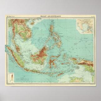 Malay Archipelago 2 Poster