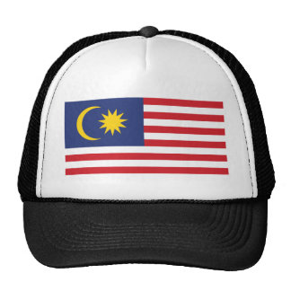 Malaya, Malasia Gorra