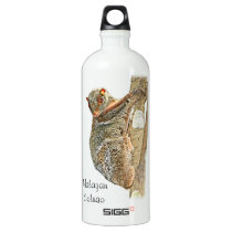 Malayan Colugo Sigg Water Bottle