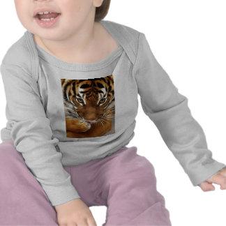 Malayan Tiger #1 T Shirts