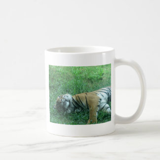 Malayan Tiger Coffee Mug