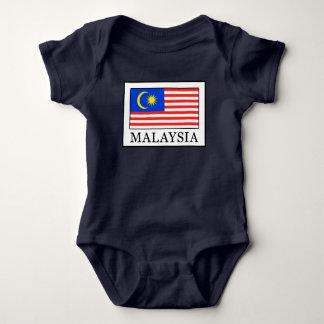 Malaysia Baby Bodysuit