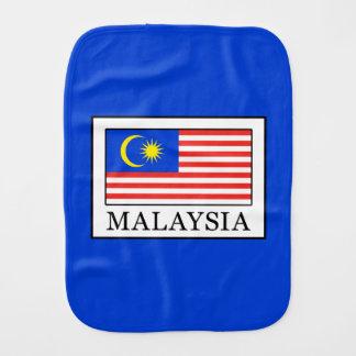 Malaysia Baby Burp Cloth