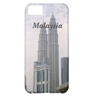 Malaysia Cityscape Cover For iPhone 5C