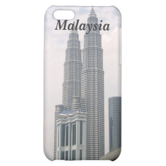 Malaysia Cityscape iPhone 5C Cover