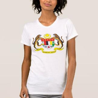 Malaysia COA Tee Shirt