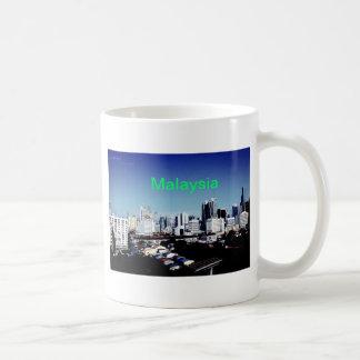 malaysia coffee mug