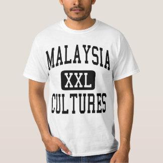 Malaysia Cultures T-shirt