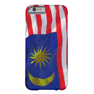 malaysia flag barely there iPhone 6 case