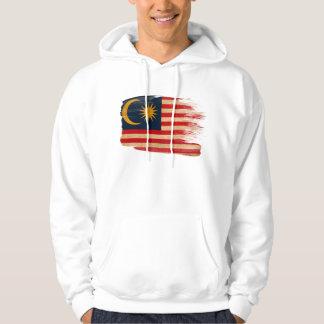 Malaysia Flag Hoodie