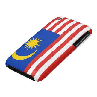 Malaysia Flag iPhone 3 Case
