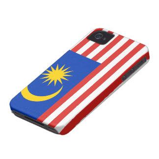 Malaysia Flag iPhone 4 Case