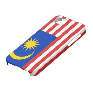 Malaysia Flag iPhone 5 Case