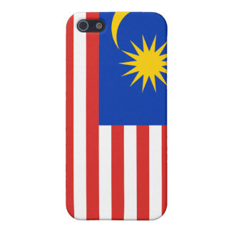 Malaysia Flag iPhone iPhone 5 Cover