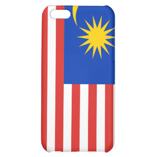 Malaysia Flag iPhone iPhone 5C Covers