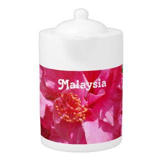 Malaysia Hibiscus