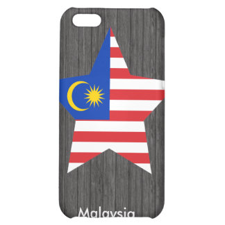Malaysia iPhone 5C Cover