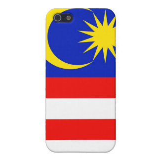 MALAYSIA CASE FOR iPhone 5