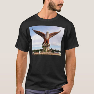 Malaysia Langkawi Island Eagle_e.jpg T-Shirt