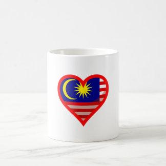 Malaysia Love Mugs