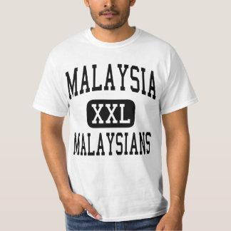 Malaysia Malaysians T-shirt