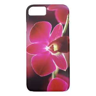 Malaysia, Orchid iPhone 8/7 Case