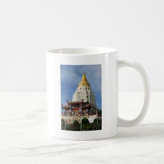 Malaysia Penang Island Kek Lok Si Temple Coffee Mug