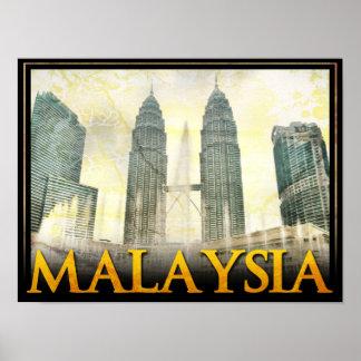 Malaysia Poster