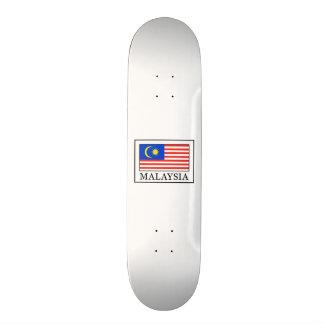 Malaysia Skateboard Deck