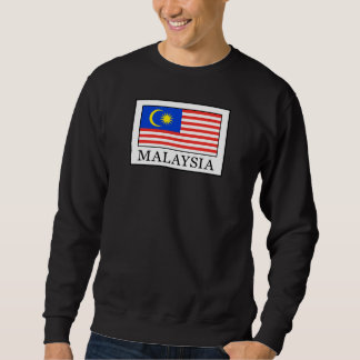 Malaysia Sweatshirt
